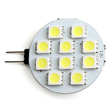 g4 2w 10x5050smd 80lm 5500k naturel wit licht led spotlamp. Black Bedroom Furniture Sets. Home Design Ideas