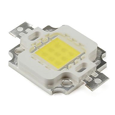 diy 10w 800lm 900ma natural white light led emitter 9 12v 361327 2017. Black Bedroom Furniture Sets. Home Design Ideas