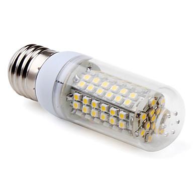 Lampadina led a pannocchia luce bianca calda e27 5w for Lampadine led particolari