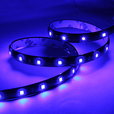 faixa de luzes led azul 60cm 30x1210 smd para automotivo dc 12v de 413575 2016 por. Black Bedroom Furniture Sets. Home Design Ideas