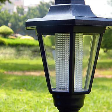Pannelli solari casa: Illuminazione giardino solare