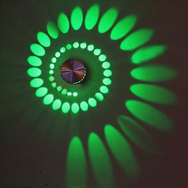AC 110-130 AC 220-240 3W Ge?ntegreerde LED Hedendaags ...