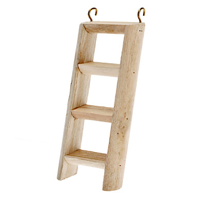 Karwei houten ladder
