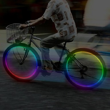 Wiel verlichting fiets hema – Licht in de badkamer