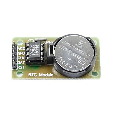 Arduino rtc ds1302 library download