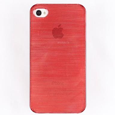 ... Case voor iPhone 4/4S (verschillende kleuren) 1294474 2016 – €3.99
