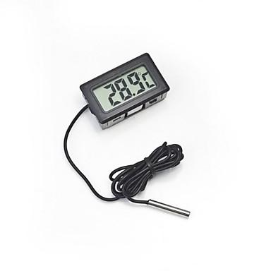 Digital termometer til køleskab