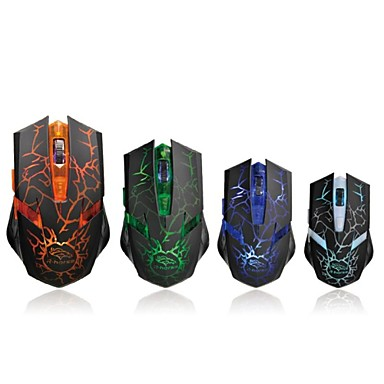 R Horse Gaming Mouse R horse RH2500 Wired USB