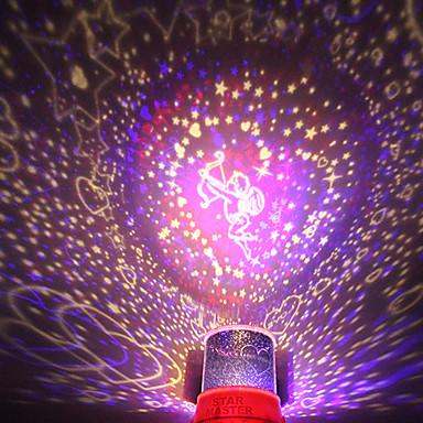 Cupidon bricolage galaxie romantique projecteur de ciel - Projecteur lumiere noel ...