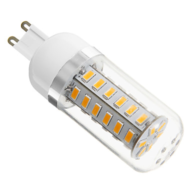 6w g9 2 pins led lampen 42 smd 5730 420 lm warm wit ac 220 240 v 1643009 2017. Black Bedroom Furniture Sets. Home Design Ideas