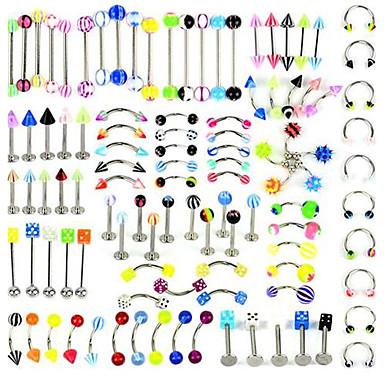 farge klær piercing i navlen aldersgrense