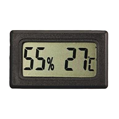 Termometer indendørs