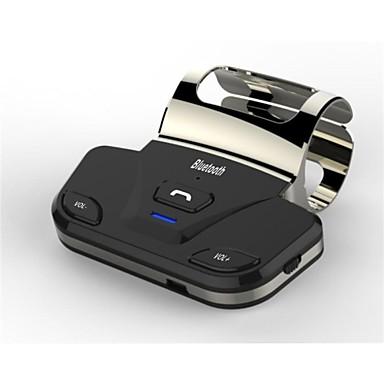 volant en voiture bluetooth kit voiture bluetooth orateur assistance t l phonique mains libres. Black Bedroom Furniture Sets. Home Design Ideas