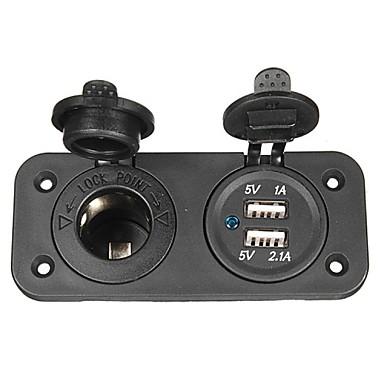 12v car socket splitter 14