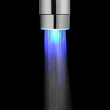 Battery-Free Blauw Kleur LED kraan licht voor Keuken Badkamer 1434288 ...