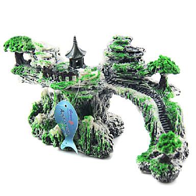 guyun nuova decorazione rocaille forma di drago per