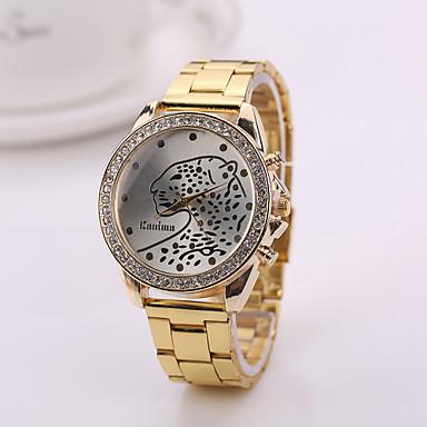 orologio color oro