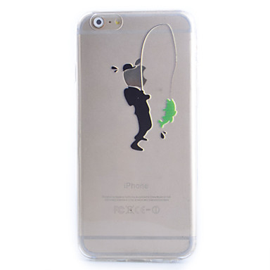 For iphone 6 case iphone 6 plus case transparent for Coque iphone 6 miroir