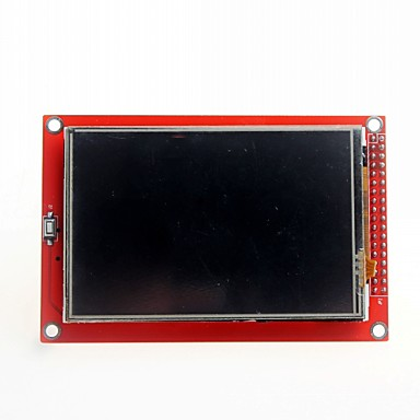 Arduino lcd screen
