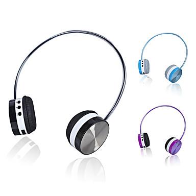 musique de haute qualit casque sans fil bluetooth contr le de volume casque pour iphone ipad. Black Bedroom Furniture Sets. Home Design Ideas