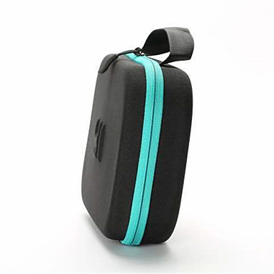Protective Case Case Bags Waterproof For Gopro 4 Silver
