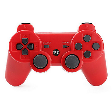 wireless controller for ps3 assorted colors 281601 2017 999 - Manette Ps3 Color