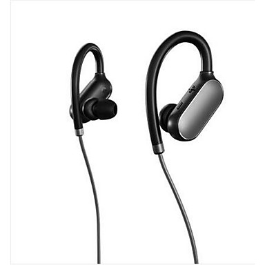 le sport xiaomi d 39 origine intra auriculaire casque bluetooth tours d 39 oreille sans fil couteurs. Black Bedroom Furniture Sets. Home Design Ideas