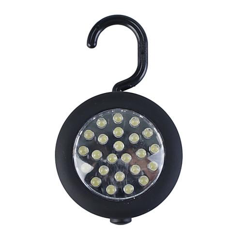 1w 24 LED гардероб света