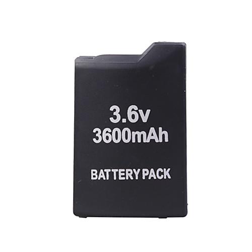 3600mAh аккумулятор для Sony PSP  169.000