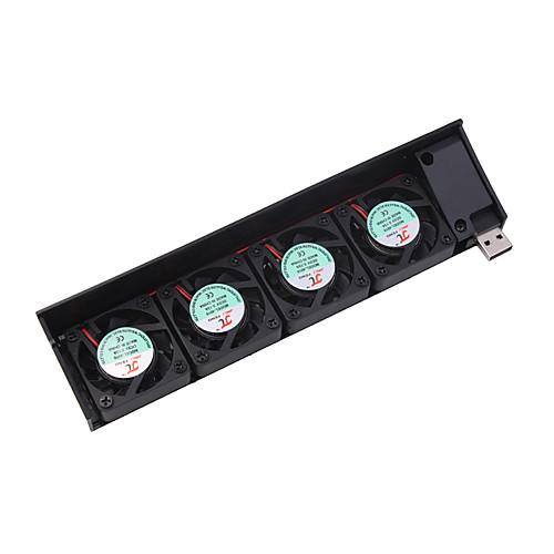 Четверной USB вентилятор для PlayStation 3 (PS3)  816.000