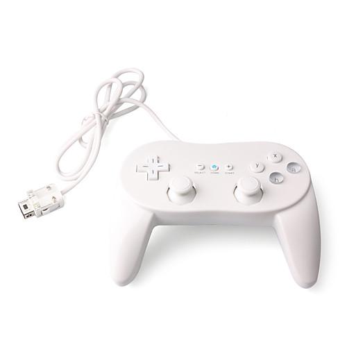 Джойстики для Nintendo Wii Wii U 110 Тонкий Проводной