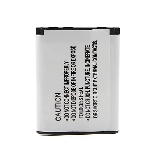 900mAh аккумулятор камеры для Fujifilm, Nikon и более  257.000