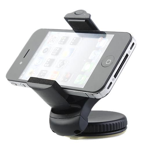Универсальная автомобильная подставка для IPhone от MiniInTheBox.com INT