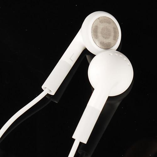 Запасные наушники с регуляцией громкости для iPhone  429.000