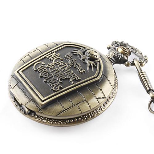 античный принимающей головы кварцевые часы колье цепочки  386.000