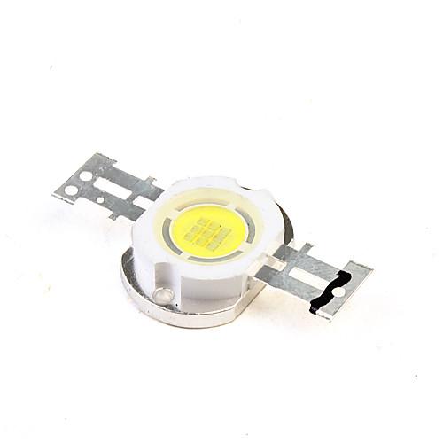 DIY 10W 750-850lm холодный белый светодиодный излучатель