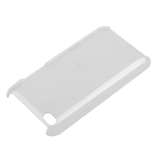 Легкий защитный кристалл жесткий футляр для itouch4 (прозрачный)  128.000