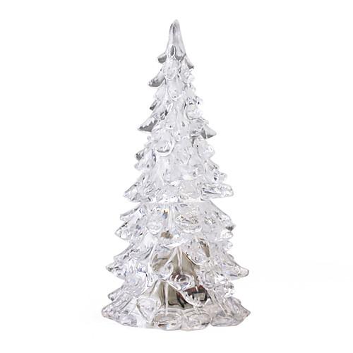 Кристалл Рождественская елка дизайн Красочный светодиодные