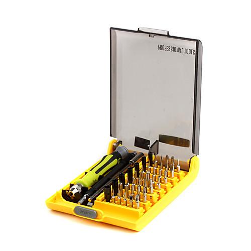 точность отвертки набор инструментов для электроники DIY (45-Piece Set)  857.000