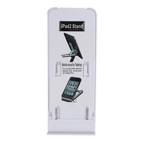 универсальный мобильный кронштейн для Ipad и более (белый)  171.000