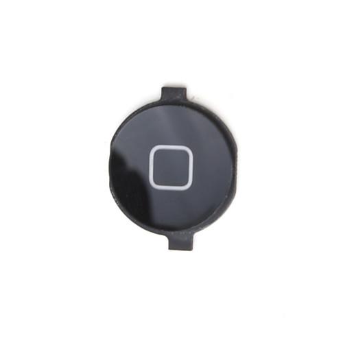 оригинальная черная клавиша кнопка дома iphone 4g  128.000