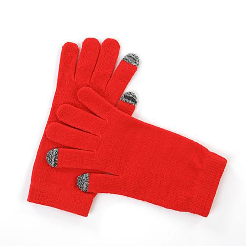 Высоко-чувствительные перчатки для iPhone, iPad и прочих устройств с сенсорным дисплеем  218.000