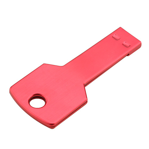 4gb ключевых стиль USB Flash Drive (красный)  289.000