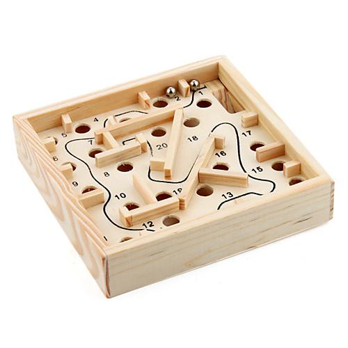 Кубик рубик Чужой Спидкуб Кубики-головоломки Лабиринт Деревянный лабиринт головоломка Куб профессиональный уровень Скорость Новый год аддиктаболл шар лабиринт малый