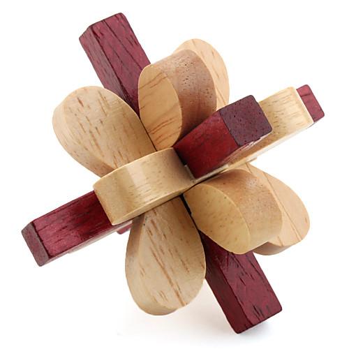Деревянные пазлы Головоломки профессиональный уровень Скорость деревянный Классический и неустаревающий Мальчики Подарок