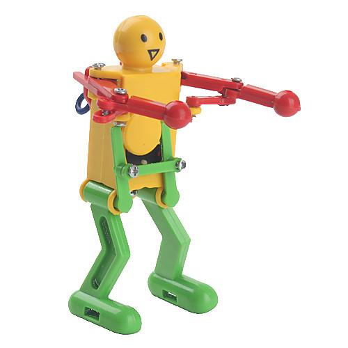 Смешной танцующий робот с заводным механизмом  85.000