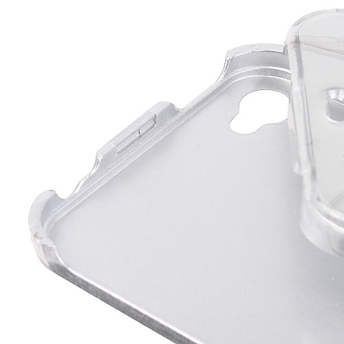 защитные гладкие поликарбоната спереди и сзади на случай iphone iphone 4 и 4S (татуированной девушки и крыло)  214.000