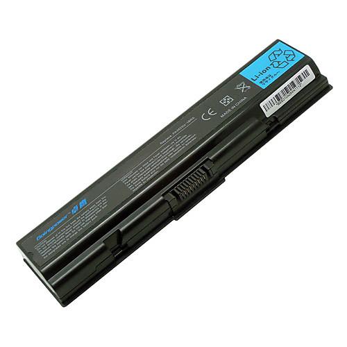 Батарея для Toshiba Satellite A200 A300 L550 L555 L500 A500 L200 L300 PA3533U-1BAS PA3534U-1BAS PA3682U-1BRS PA3727-1BAS  1250.000