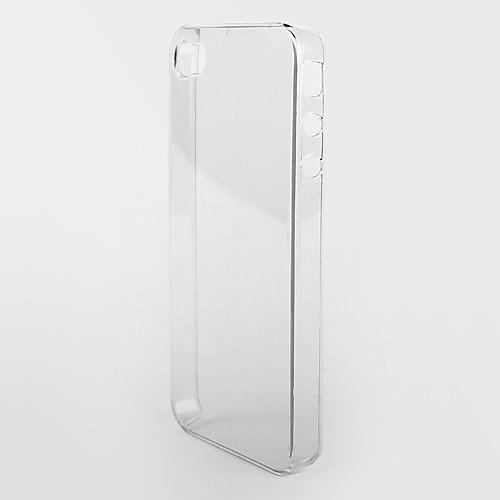 Сверхтонкий пластиковый чехол для IPhone 4 и 4S от MiniInTheBox.com INT