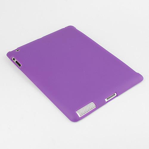 Защитный чехол для ТПУ IPad 2/3/4 (ассорти цветов)  472.000